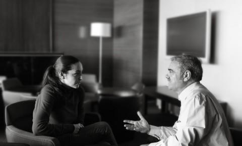 Sesión de Coaching Personal con Pedro Nicolás, Niccoaching