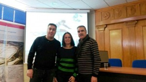 Equipo Coach Deportivo Murcia